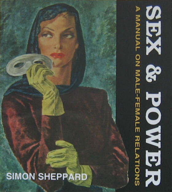 Photo of 'Sex and Power' front cover